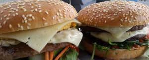 BBQ Grill Catering - Burger BBQ GRill Catering